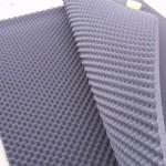Acoustic-sponge