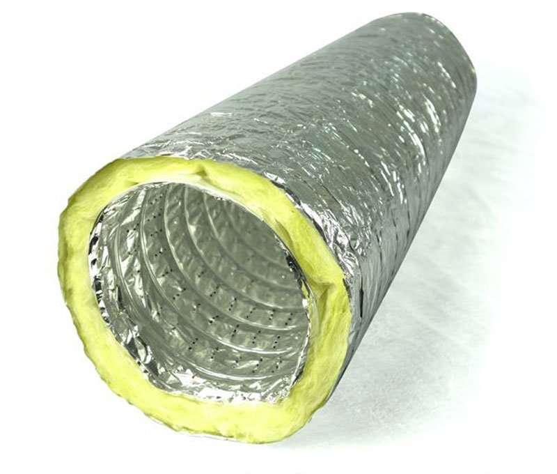 Aluminium-Flexible-Duct-Muffler