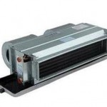 Chilled-water-fan-coil-unit