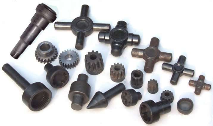 Cold Forging Parts : Cold forged auto parts forging automative accessory