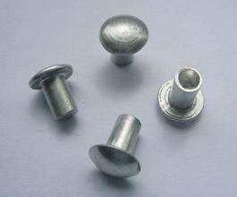 Custom Cold Forged Rivets Fabricate Heading Rivets
