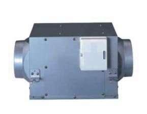 Duct Ventilating Fan-2