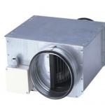 Duct Ventilating Fan-3