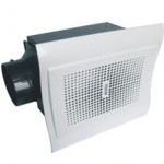Ceiling Mount Ventilation Fan