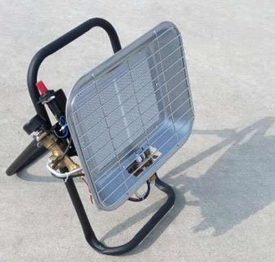 Portable Calor LPG Gas Propane Site Heater
