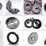 Custom Cold Forged Ring Gears,Fabricate Pinion Gears