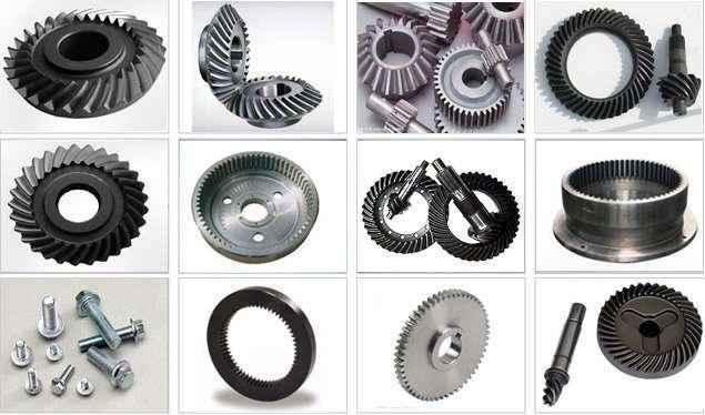Ring Gears Pinion Gears