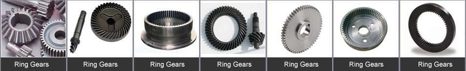 Ring-Gears