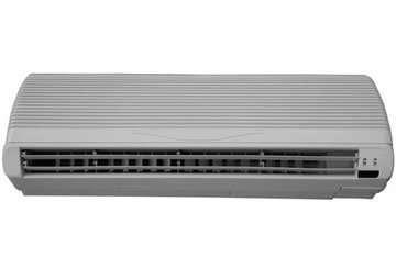 Wall mounted fan coil unit