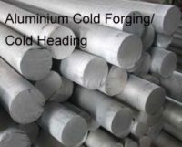 Aluminium cold forging parts,Cold heading aluminium accessory