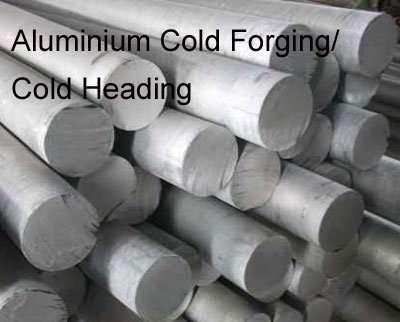 Aluminium cold forging parts,Cold heading aluminium accessory