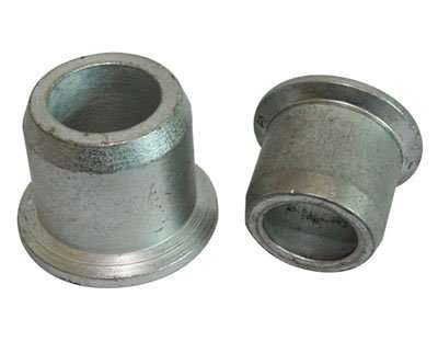 custom cold forged bushing cold heading metal sleeve bushing