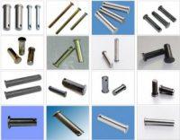 Custom cold forged pins,cold heading pinston pins