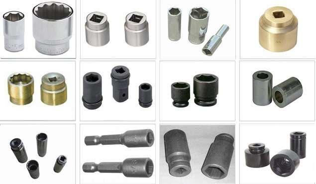 fabricate-metal-sockets