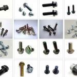 Custom cold forged bolts,cold heading metal bolts