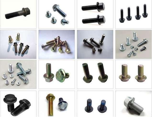 gear-flange-bolts