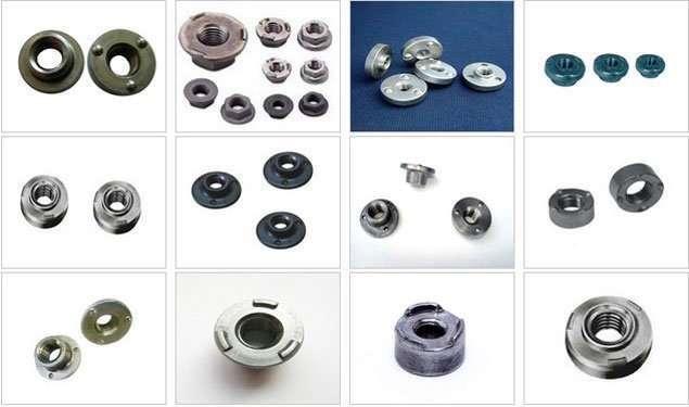 round-welding-nut
