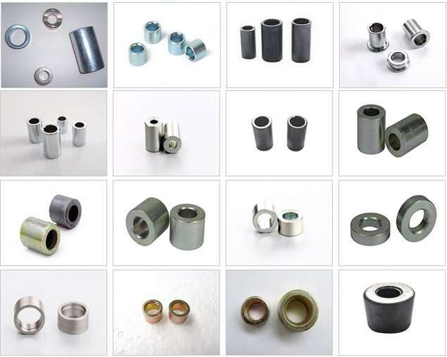sleeve-metal-bushing