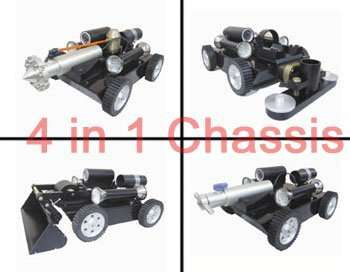 4-in-1-chassis