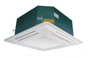 CC-850A Electronic air filter