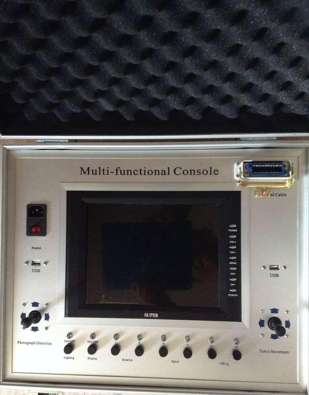 Controller-panel