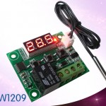 Digital Thermostat Module Model XH-W1209