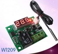 Thermostat mainboard