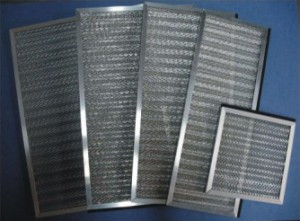 Electronic Air Cleaner Prefilters