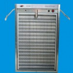 Electronic Air Cleaning Modular
