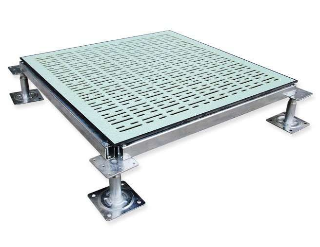 Ventilation Anti-static floor