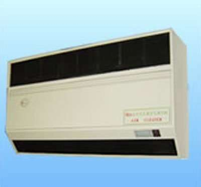 Wall Mounted Electronic Air Cleaner