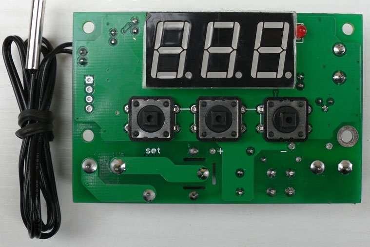 XH-W1301-1
