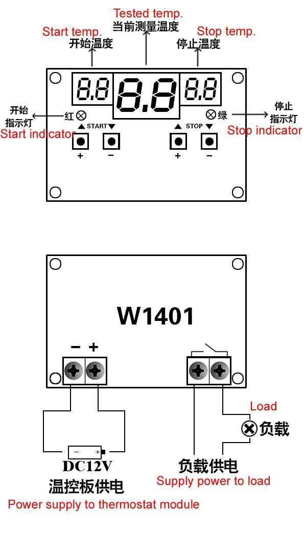 XH-W1401-5