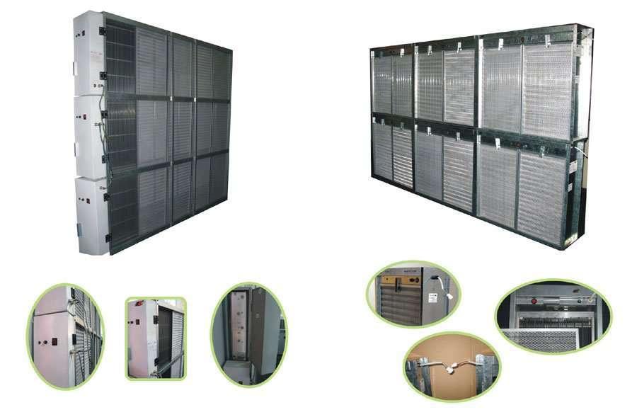 electronic--modular