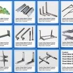 Custom Metal bracket,support,mount,shelf