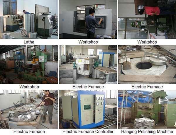 metal-casting-equipments