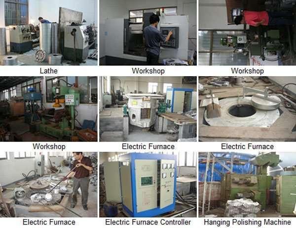 metal-casting-equipments