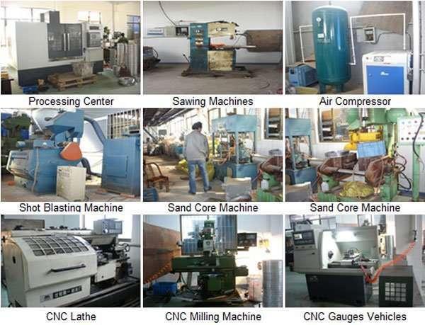 metal-casting-machines