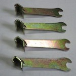 Duct Cleat Spanner