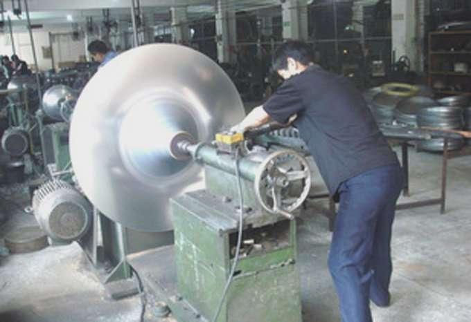 spinning-equipments