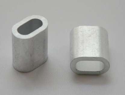 Aluminum Swage Sleeve-1