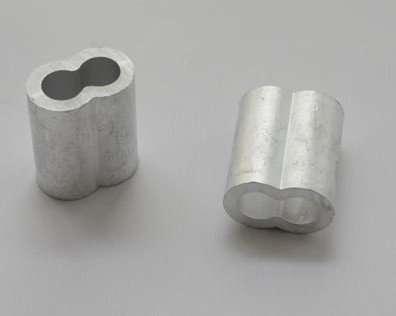 Aluminum Swage Sleeve-2