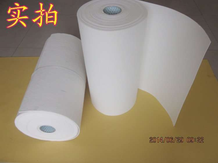 Ceramic Fiber Paper-1