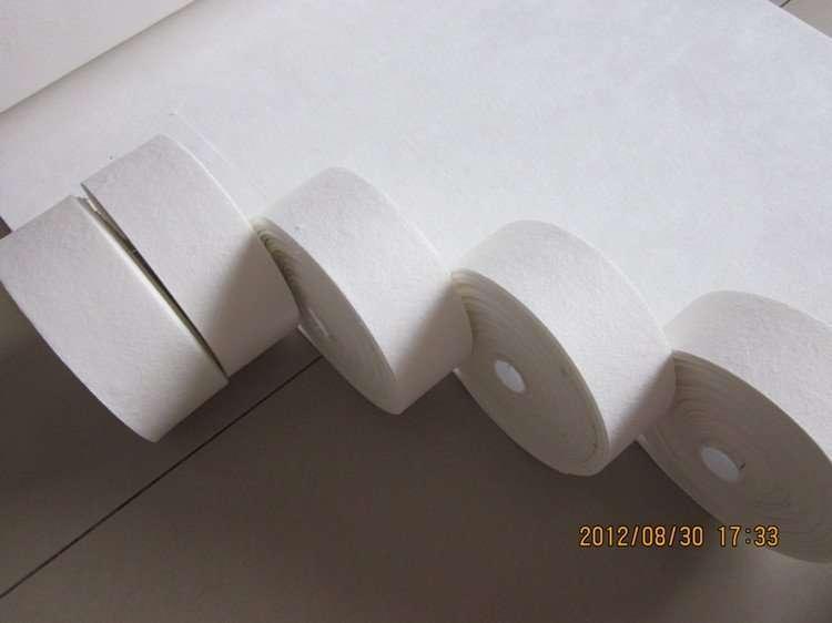 Ceramic Fiber Paper-2