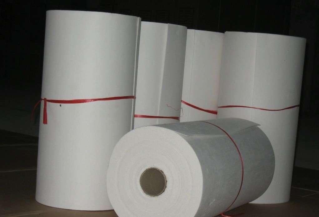 Ceramic Fiber Paper-3