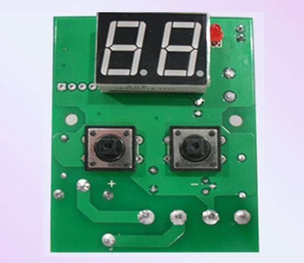 Temperature And Humidity Controlling Module Unit 32