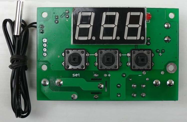 Temperature And Humidity Controlling Module Unit 30