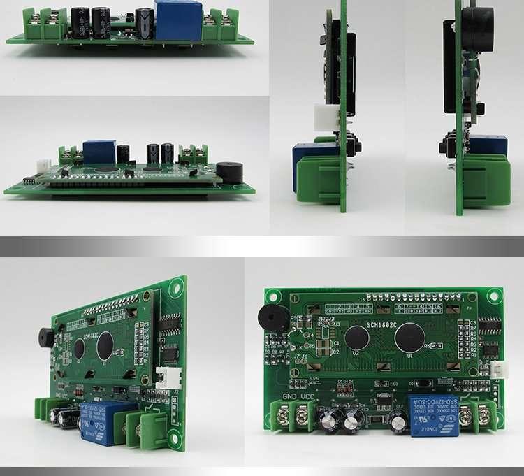 Digital Thermostat Module Model XH-W1403-1