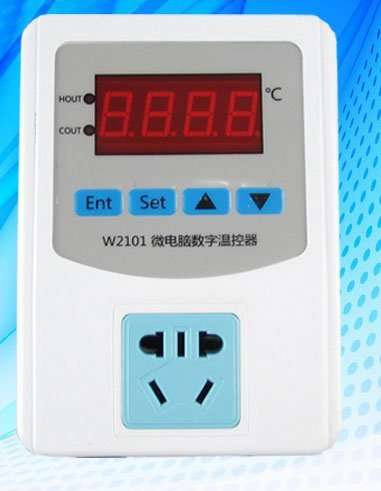 Digital Thermostat Module Model XH-W2101