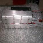 Peltier Refrigeration System Kit 6